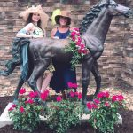 Amulet Farms Kentucky Derby Party